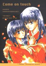Inuyasha - Come on Touch-
