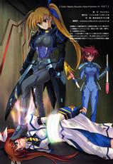 [Cyclone] 567 - Full color (Nanoha StrikerS)-