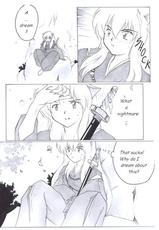 [Koridorasu (nihao)] Moonlight Fever (Inuyasha) [English]-[コリドラス (nihao)] Moonlight Fever (犬夜叉) [英語]