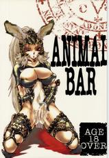 [iconoclast] ANIMAL BAR (Final Fantasy Xll)-[イコノクラスト] ANIMAL BAR (Final Fantasy Xll)