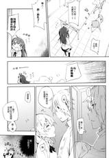 (C78) [Mono x Chro] smoking (WORKING!!) [CN]-(C78) [モノ×クロ] smoking (WORKING!!) (漢化)