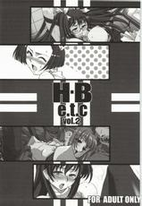 [H.B(B-RIVER)] H.B e.t.c vol.2 (Various)-