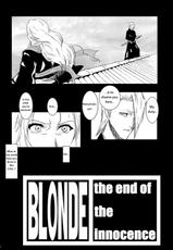 (SC31) [Atelier Pinpoint (CRACK)] Blonde - End of Innocence (Bleach) [ENG]-(サンクリ31) [アトリエ ピン・ポイント (クラック)] 乱れ菊 (ブリーチ) [英訳]