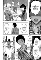 [Yuzuki N Dash] Ane Koi Chapter 4 (Sis Love) [RUS]-