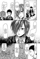 [Yuzuki N Dash] Ane Koi Chapter 3 (Sis Love) [RUS]-