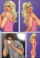 Sinful Comics - Britney Spears 2-