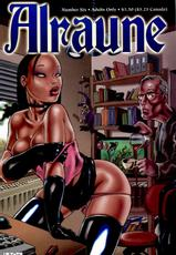 [Toni Greis] Alraune #6 [English] {Kim Thompson}-