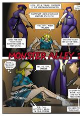 [Reno] Monster Alley 2-