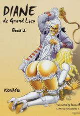 [Hanz Kovacq] Diane de Grand Lieu #2 [English]-