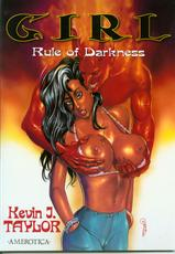 [Kevin Taylor] Girl - Rule of Darkness-