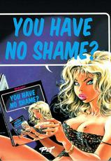 [Dany] You Have No Shame? [English]-