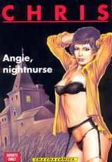 [Chris] Angie, Nightnurse #2 [English]-