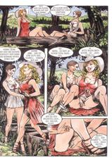 [Kurt Marasotti] SexotiC-Comic #6 [German]-