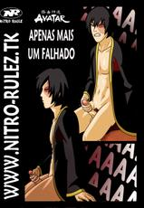 Just A Loser ... (Avatar The Last Airbender) [Spanish]-
